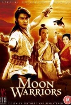 Película: Moon Warriors