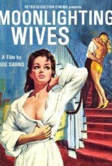 Ver película Moonlighting Wives