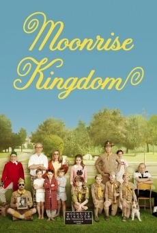 Moonrise Kingdom on-line gratuito