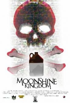 Ver película Moonshine Kingdom