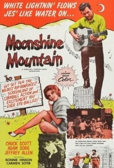 Moonshine Mountain en ligne gratuit