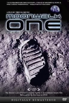 Ver película Moonwalk One