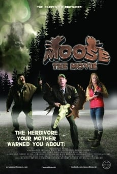 Moose the Movie online streaming
