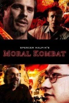 Ver película Moral Kombat