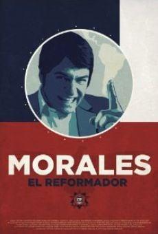 Ver película Morales, El Reformador