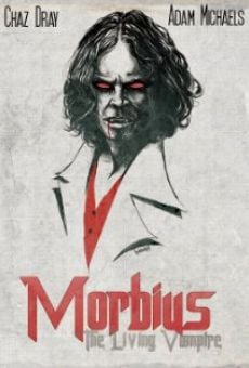 Morbius: The Living Vampire online streaming