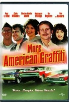 More American Graffiti on-line gratuito