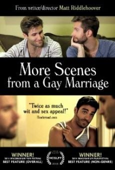 More Scenes from a Gay Marriage on-line gratuito