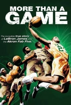 More Than A Game on-line gratuito