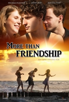 Ver película More Than Friendship