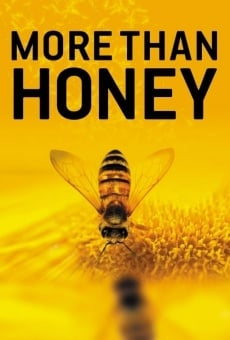 Película: More Than Honey