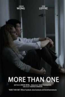 Película: More Than One