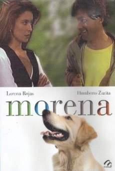 Película: Morena