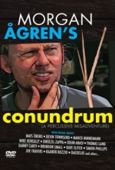 Morgan Agren's Conundrum: A Percussive Misadventure on-line gratuito