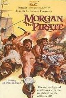 Morgan il pirata online