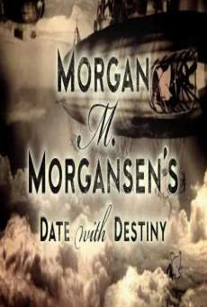 Morgan M. Morgansen's Date with Destiny on-line gratuito