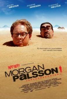 Ver película Morgan Pålsson - världsreporter