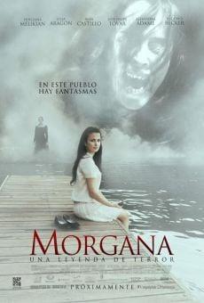 Ver película Morgana, una leyenda de terror