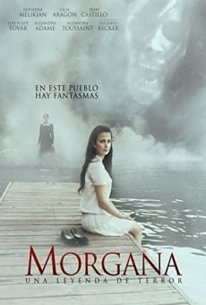 Morgana, una leyenda de terror online