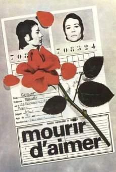 Ver película Morir de amor