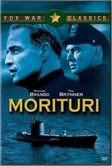 Película: Morituri