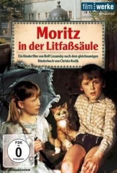 Ver película Moritz in der Litfaßsäule