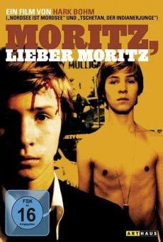Moritz, lieber Moritz on-line gratuito