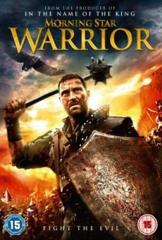 Película: Morning Star Warrior