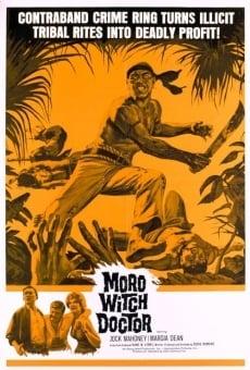 Ver película Moro Witch Doctor