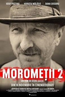 Moromete Family: On the Edge of Time online