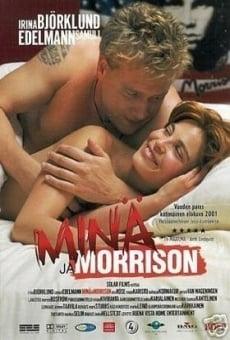 Minä ja Morrison on-line gratuito