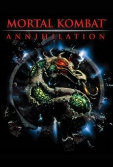 Mortal Kombat: Annihilation on-line gratuito