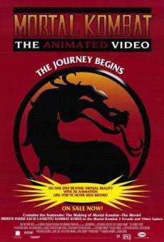 Mortal Kombat: The Journey Begins on-line gratuito