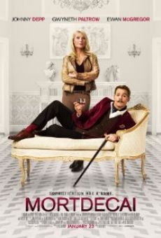 Mortdecai online streaming