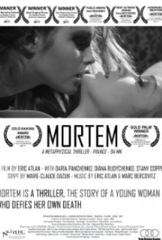 Mortem stream online deutsch