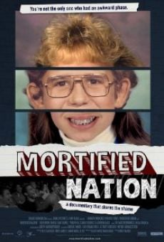 Película: Mortified Nation
