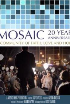 Mosaic 20-Year Anniversary