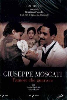 Giuseppe Moscati online