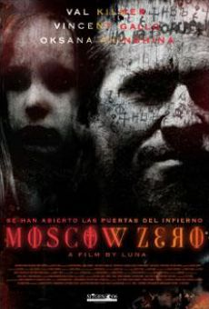Ver película Moscow Zero