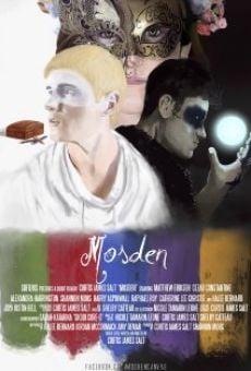 Mosden online free