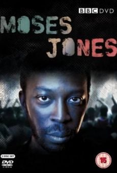 Moses Jones on-line gratuito