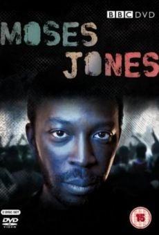 Watch Moses Jones online stream