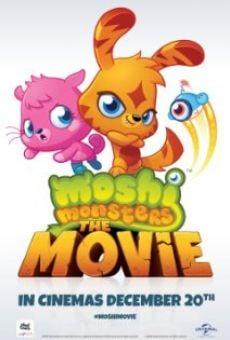 Moshi Monsters: The Movie Online Free