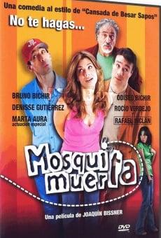 Ver película Mosquita muerta