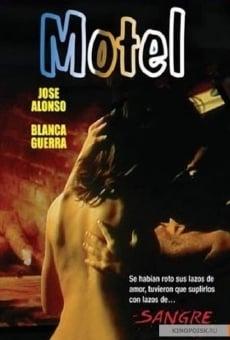 Ver película Motel