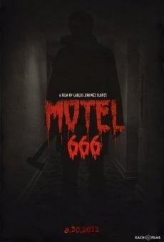 Motel 666 on-line gratuito