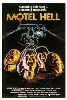 Motel Hell on-line gratuito