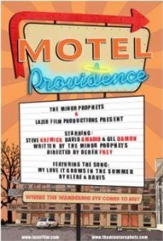 Ver película Motel Providence
