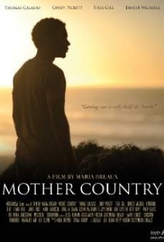 Película: Mother Country