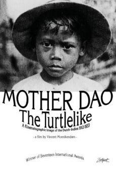 Moeder Dao, de schildpadgelijkende gratis